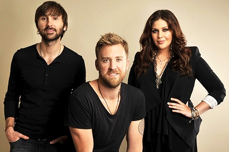 lady antebellum - photo #19