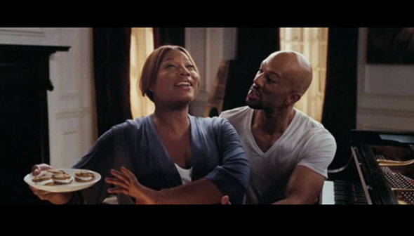 The Husky Bro — The Late, Late Movie Review: Just Wright