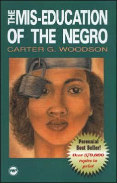 Download [pdf] the mis-education of the negro (an african american.