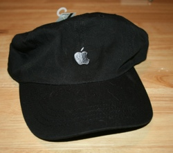 TUAW Back-to-School Giveaway Day Eight  Baseball Cap 4a35e7057d7