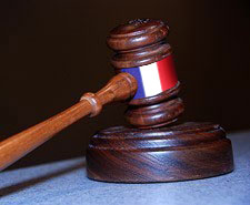 Image result for image of French courts