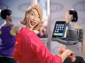 Old Navy Pilots Ipod Based Point Of Sale System Still Has