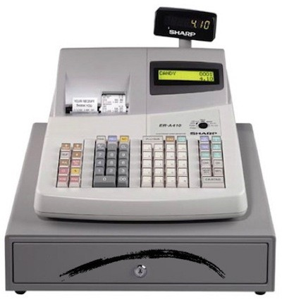 groverfa01: Big US retailers adopting Apple products: Say goodbye to the cash register