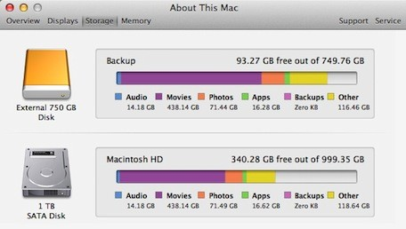 Getting ready for Mountain Lion: Clean up your Mac