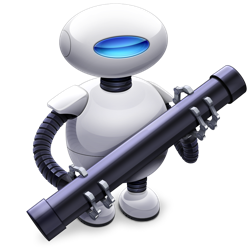 preparing high res icon files with automator