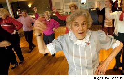 Party Games For Older Adults 91