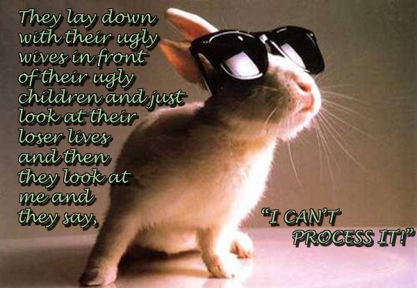 Quotes About Rabbits: Cute Bunny Quotes. QuotesGram