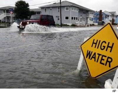 Natural Disasters In Canada 100